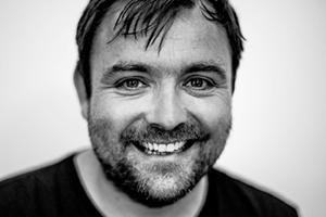 Neil Maskell - Actor, Writer