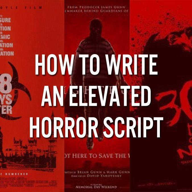 Shore Scripts | Screenplay Competition & Screenwriter
