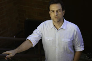 Chris Provenzano - Writer