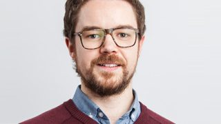 Patrick Campbell - Producer