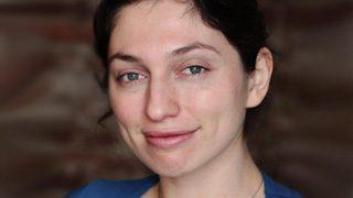 Vika Evdokimenko - Writer, Director