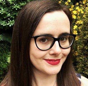 Kate Shenton