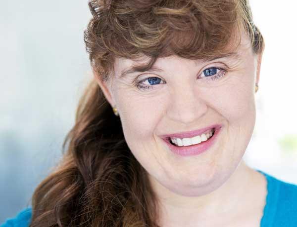 Jamie Brewer - Actress, Producer