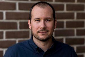 Judson Scott - Vice President of Film, Atomic Monster