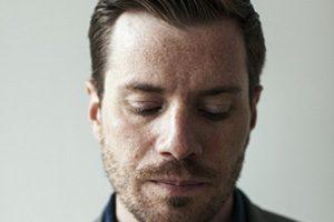 Nick van der Kolk - Creator of Love + Radio