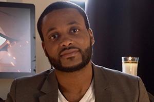 Richard Seneque - Creator of Visionaries Audio Drama