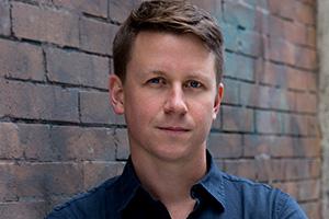 Scott Conroy - Creator of Blackout