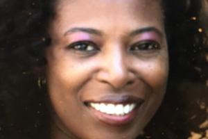 Yhane Smith - Creator of Harlem Queen