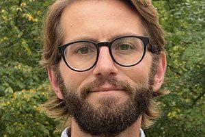 David Henning - Executive Vice President of QCODE Media