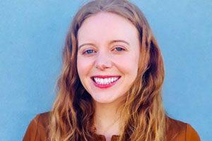 Kate Seabury - Director, Original Content Development at Audible